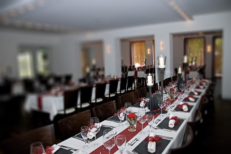 Weingut Domhof - Veranstaltungsraum